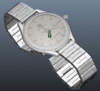 上海手表maya模型