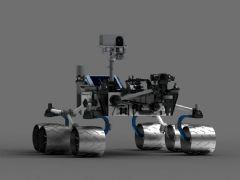 火星探测器,月球车,月球漫步者,登陆车,高精度模型