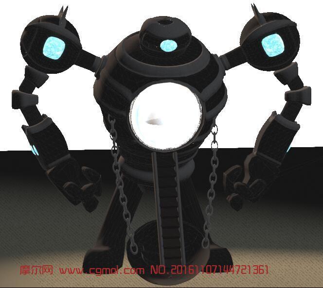 炉石传说机械跃迁者模型