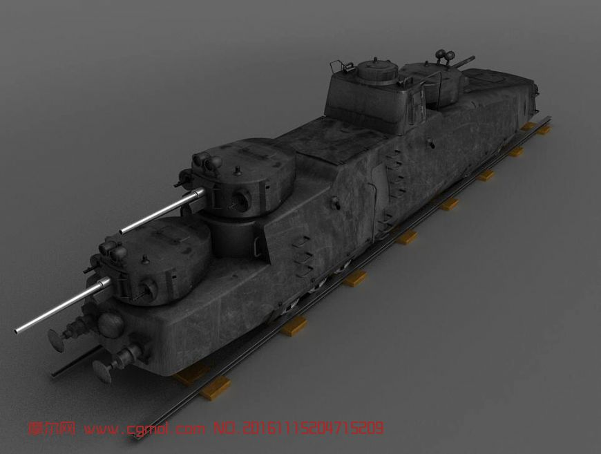 mbv 2 列车炮,移动大炮,铁轨列车炮