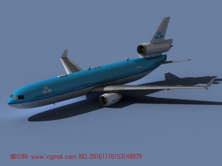 波音MD11