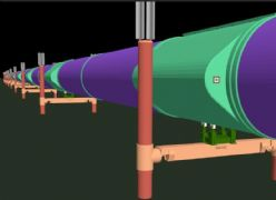 工业管道,燃油管,煤气管道