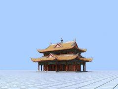 寺庙,大雄宝殿