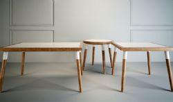 北欧方桌,圆桌