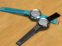 学生电子手表