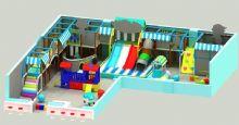 儿童淘气堡儿童乐园