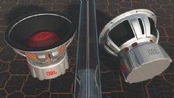 JBL高品质音响喇叭
