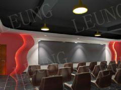 红色教育小影院