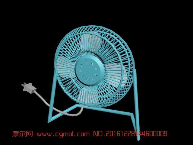 电风扇,家用电器