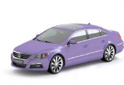大众汽车模型
