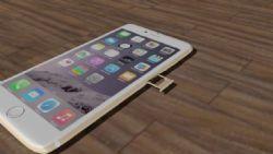 iphone7手机带卡槽