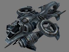 星际争霸2女妖战机