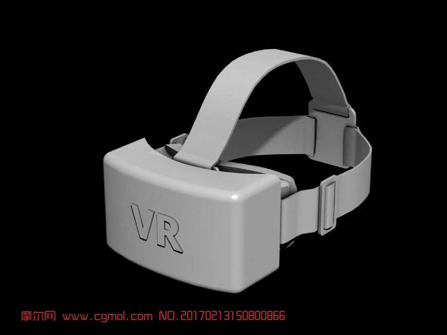 VR头盔,VR眼镜,虚拟现实头盔
