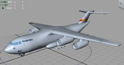 �\��Cmaya2009模型