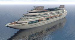 Cruise Ship游轮