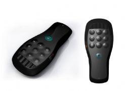 手持控制器