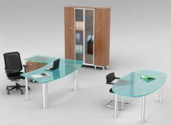 办公室桌椅,柜子