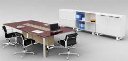 一个小会议室