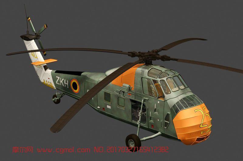 飞机,直升机
