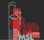 地产企业商业雕塑max模型
