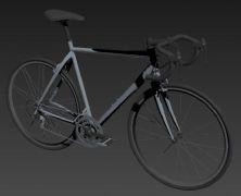 自行车机械