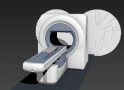 CT医疗检测仪