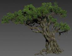 一棵游戏大树
