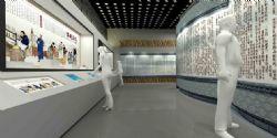 威海展览馆max模型