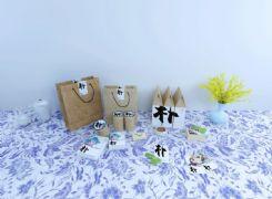 纸袋,茶叶包装袋,包装盒