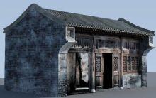 博济寺,寺庙