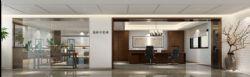 瓷砖店+办公室
