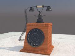 电话机带材质