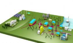 电力系统-发电输电工程