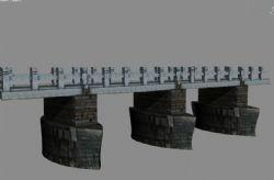 洛阳桥,古桥