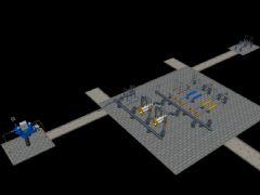 精细天然气工业工艺区