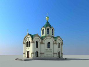 东正教堂,汉口历史文化建筑