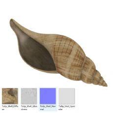 次世代田螺,���,海螺模型