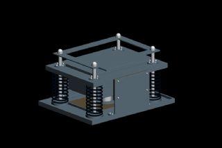 调谐质量阻尼器max模型