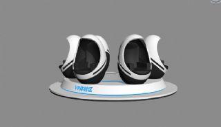 VR体验装置