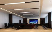 高端会议室