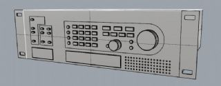 松下hd716硬盘录像机