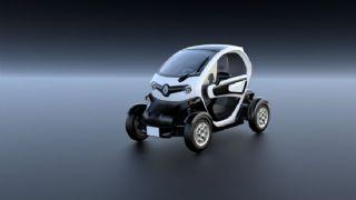 电动汽车,新能源车