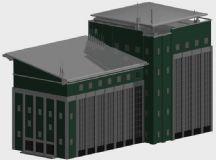 欧美办公楼