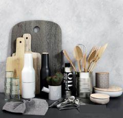 厨房里的砧板,锅铲刀叉等厨具,max,fbx格式