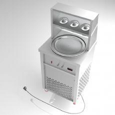 炒冰机max模型