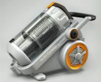 吸尘器c4d模型,Octane Render,vray两种渲染器版本