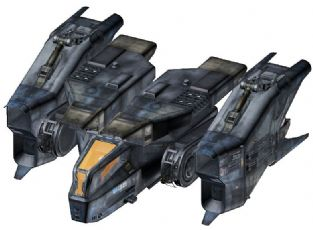 星球大战攻击舰,obj,max格式