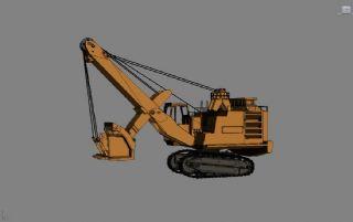 采矿机--煤矿用