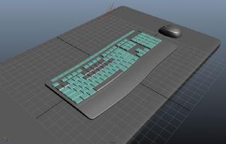 键盘+鼠标套装