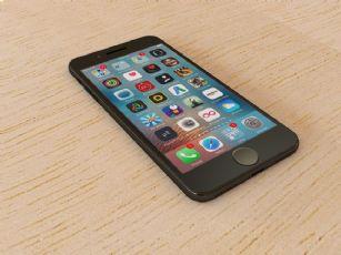 iphone7手机max2014模型